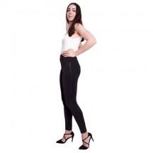 colorclo Pantaloni Skinny da Donna Jeggings Elasticizzati