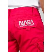 NASA Short - Speed Red