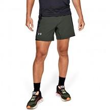 Under Armour - Qualifier Speedpocket 7'' Short Corto Uomo