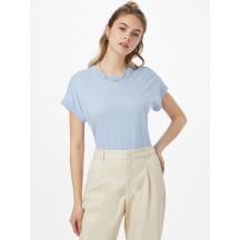 ESPRIT Maglietta in blu chiaro