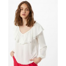 Dorothy Perkins Maglietta 'IVORY' in offwhite