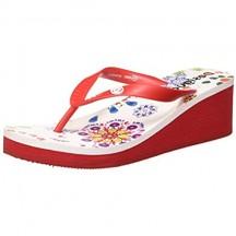 Desigual Shoes Lola Galactic Infradito Donna