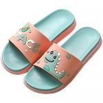 Gaatpot Donne Uomo Antiscivolo Pantofole Ciabatte da Bagno Unisex Bambini Scarpe da Spiaggia e Piscina
