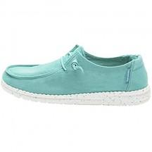 Dude Shoes Donna Wendy Lavata Menta UK8 / EU41