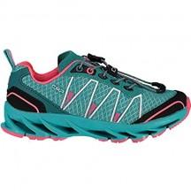 CMP - Kids Altak Trail Shoes WP 2.0 Shoes WP 2.0 per Bambini Unisex - Adulto