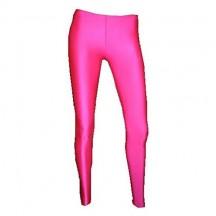 Leggings in lycra fluo UV