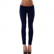 Toocool - Leggings leggin pantacalza pantaloni fitness pants sport jersey donna CC-142