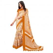 Style Instant Sarees per donne in lino seta l tradizionale indiano regalo di nozze sari con camicetta non cucita